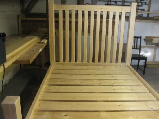 bed frame southampton