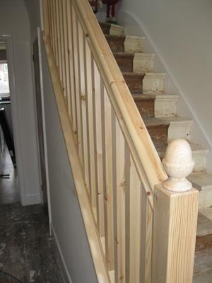 reinstating_handrail_spindles_southampton