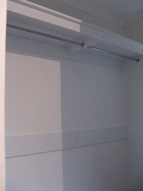 Southampton fitted wardrobe