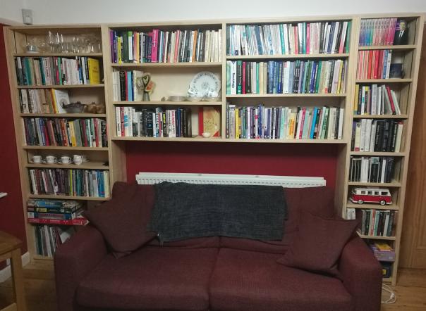 Shelves in southampton
